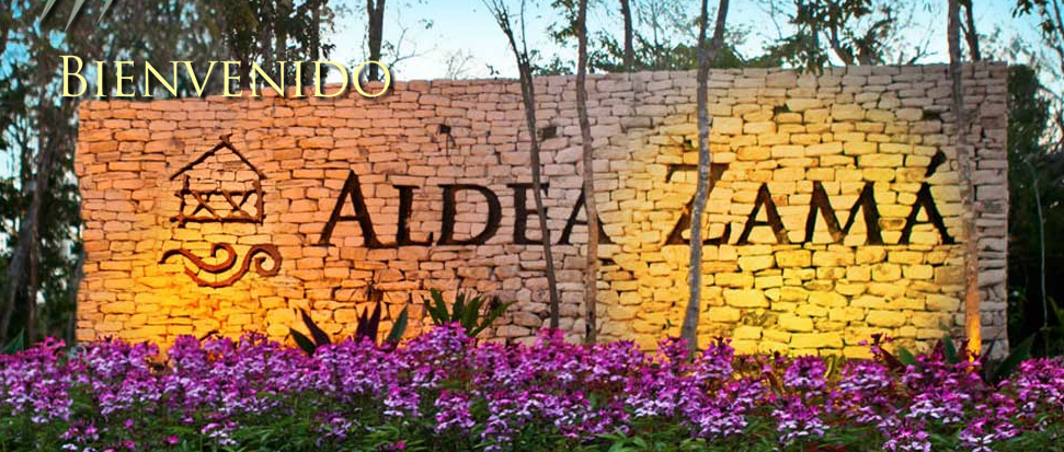 Aldea Zama, the leading real estate development in Tulum
