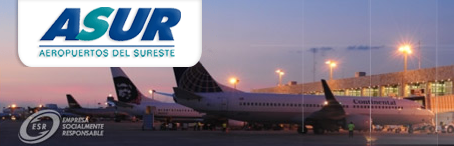 Riviera Maya Airport postponed