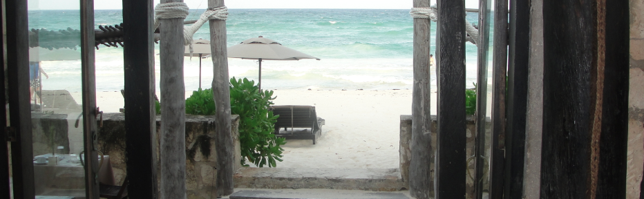 Coqui Coqui: design boutique hotel in Tulum (new visit)