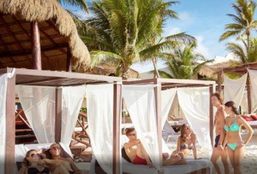 desire tulum swinger hotel