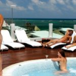 Best swinger hotel in Tulum Playa del Carmen Cancun Mayan Riviera: Desire Resorts