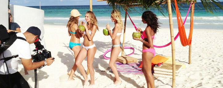 The top-five Tulum beachfront boutique hotels