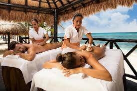 hidden beach resort naturista nudista swinger hotel tulum